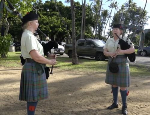 Waikiki Natatorium one of 100 memorials nationwide to receive special WWI honor
